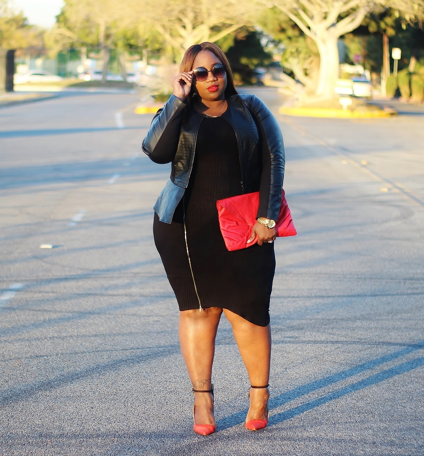 32f72636b2d1f Bomb Blogger  Tiffany Crawford of Lace N Leopard – Fashion Bomb ...