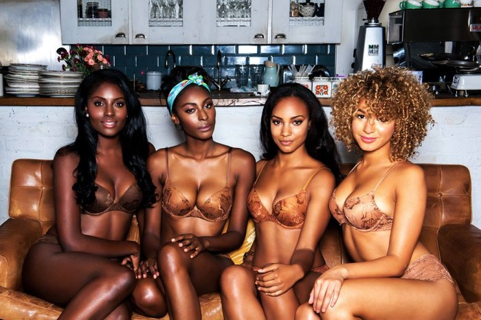 5 Products From Leomie's Anderson's Black Model Survival Kit You Need Now underwear nubian skin