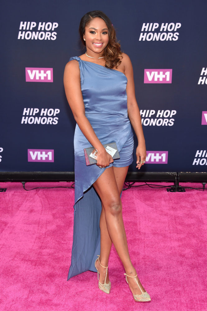 On The Scene The 2016 Vh1 Hip Hop Honors Featuring Kelly