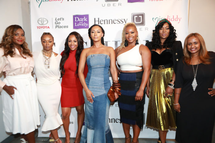 Cocktails with Claire x Miss Diddy LA Atlanta Featuring Keri Hilson, Marlo Hampton, Shun Melson, Derek J, Tameka Foster, Shanti Das, Delicia DeCordon, and More! 10