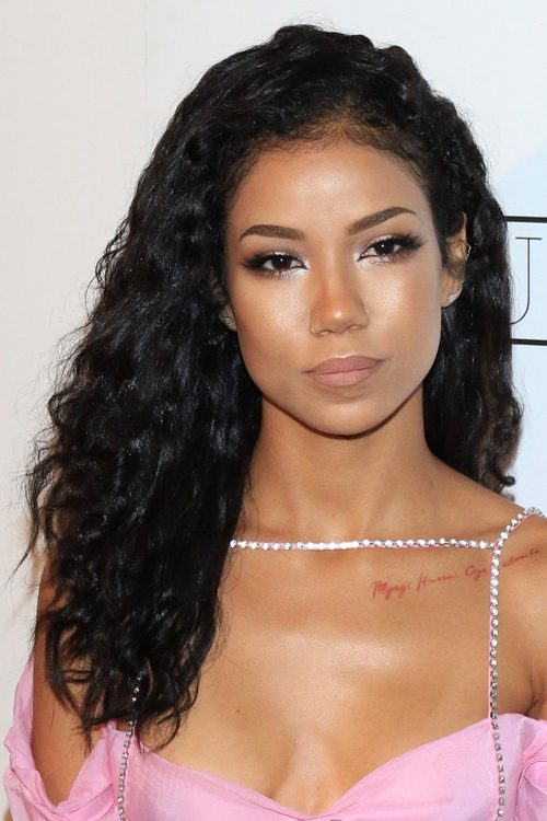 Beauty Crush Wednesday: Jhené Aiko – Fashion Bomb Daily ...