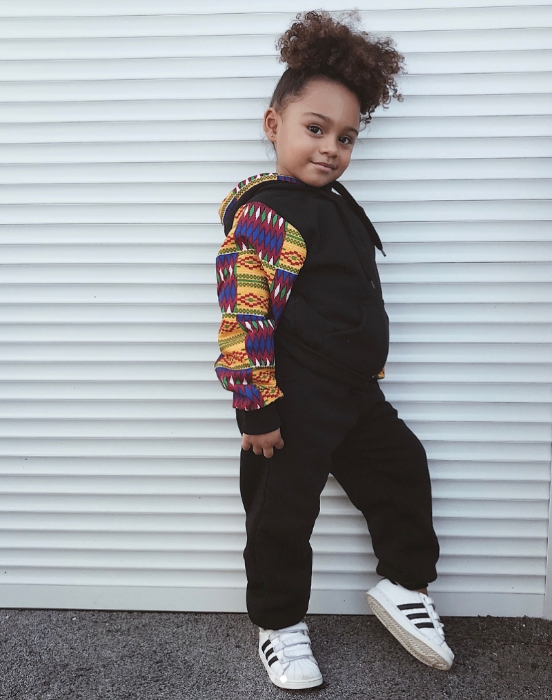 Fashion Bomb Kid of the Week: Janel from France - Fashion Bomb Daily ...