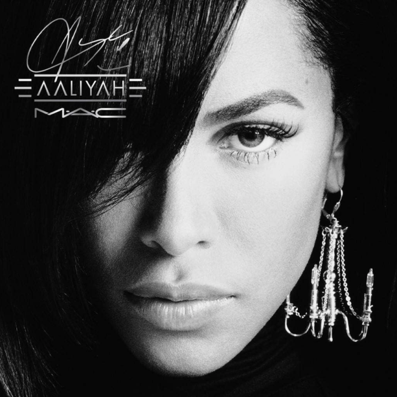 Beauty News: Mac Cosmetics Announces A Launch Date for Aaliyah's Collection