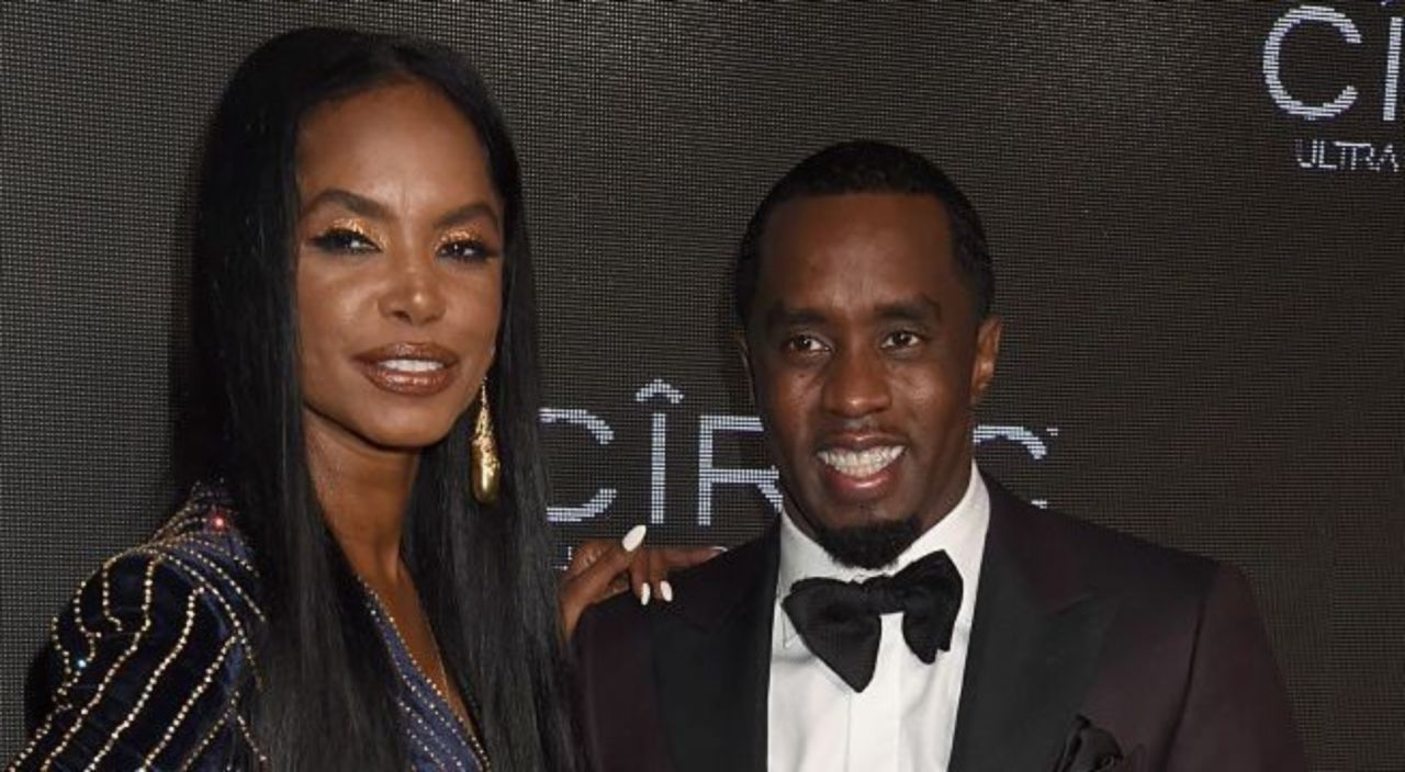 Celebrities share heartfelt messages as they mourn Kim Porter