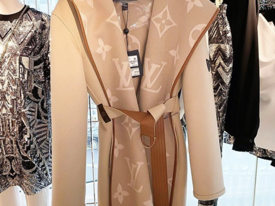 Bomb_Product_of_the_day_Louis_Vuitton_tan_wrap_coat