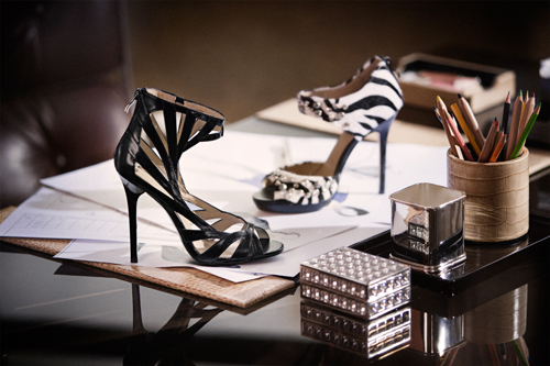 Jimmy Choo for H & M