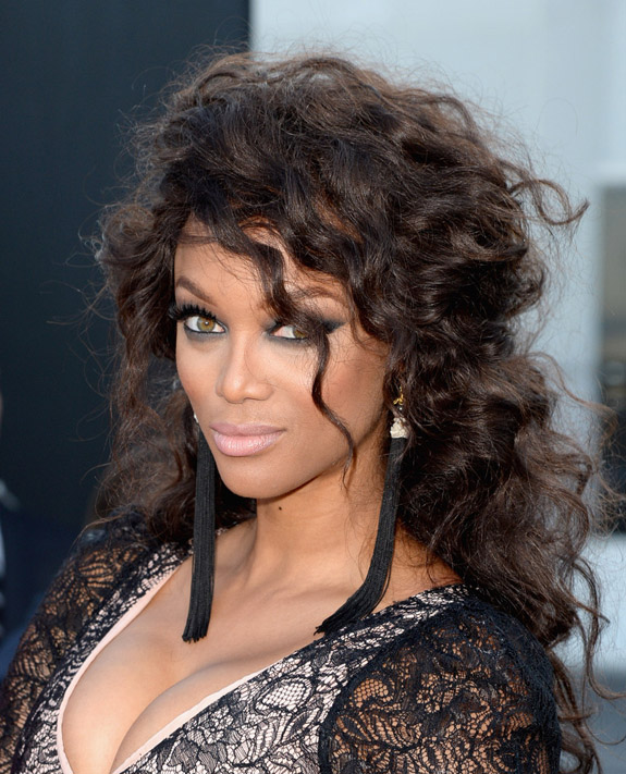 The Fashion Bomb News Breakdown: Tyra Banks's $10 Million