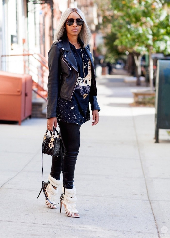 4 Simplicity X Style from New York