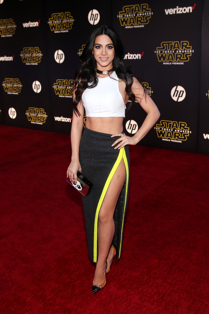 Emeraude+Toubia+Premiere+Star+Wars+Force+Awakens-laquan-smith