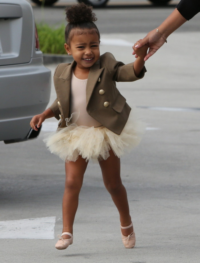Tutus and Military jackets. Coming soon to a runway near you.