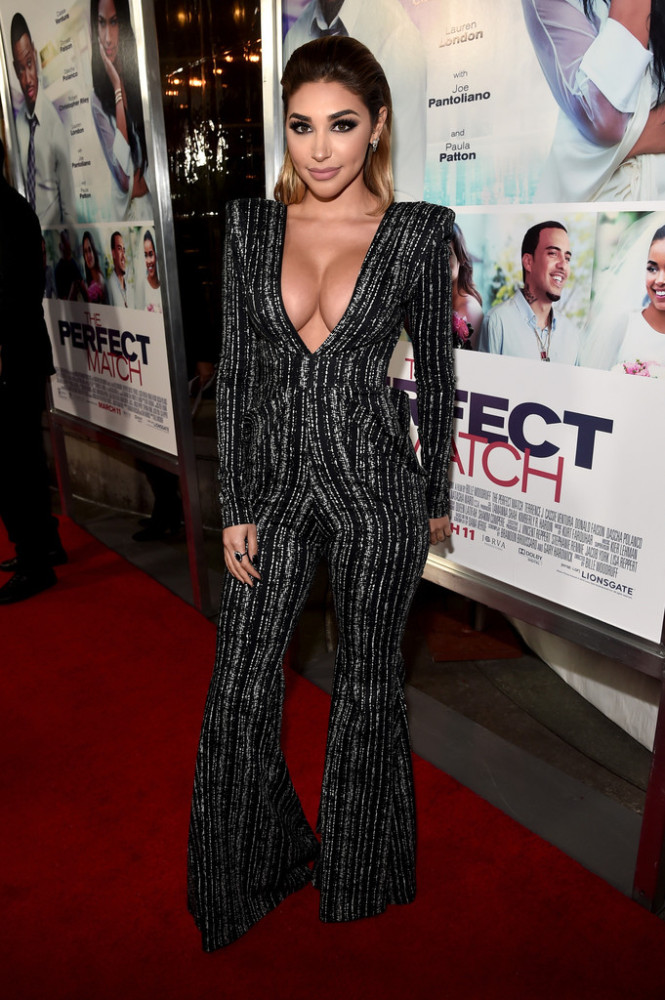 michael costello chantal jeffries Premiere+Lionsgate+Perfect+Match+Red+Carpet+SFT8BY-xbdpx