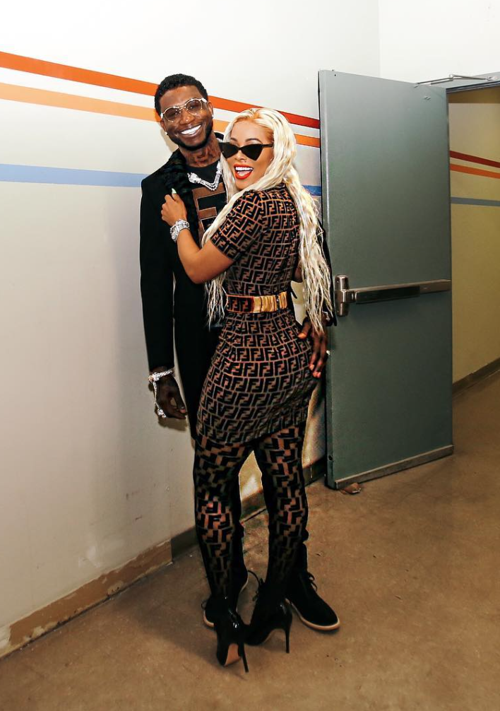 Who Wore It Better Fashion Bomb Couples Edition: Keyshia ...