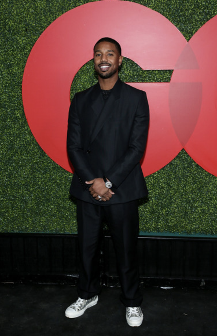 On-The-Scene-2018-GQ-Men-of-the-Year-Party-Featuring-Michael-B-Jordan-in-Dior-Olivia-Wilde-in-Selmacilek-and-Camila-Mendes-in-Solace-London-and-More-25