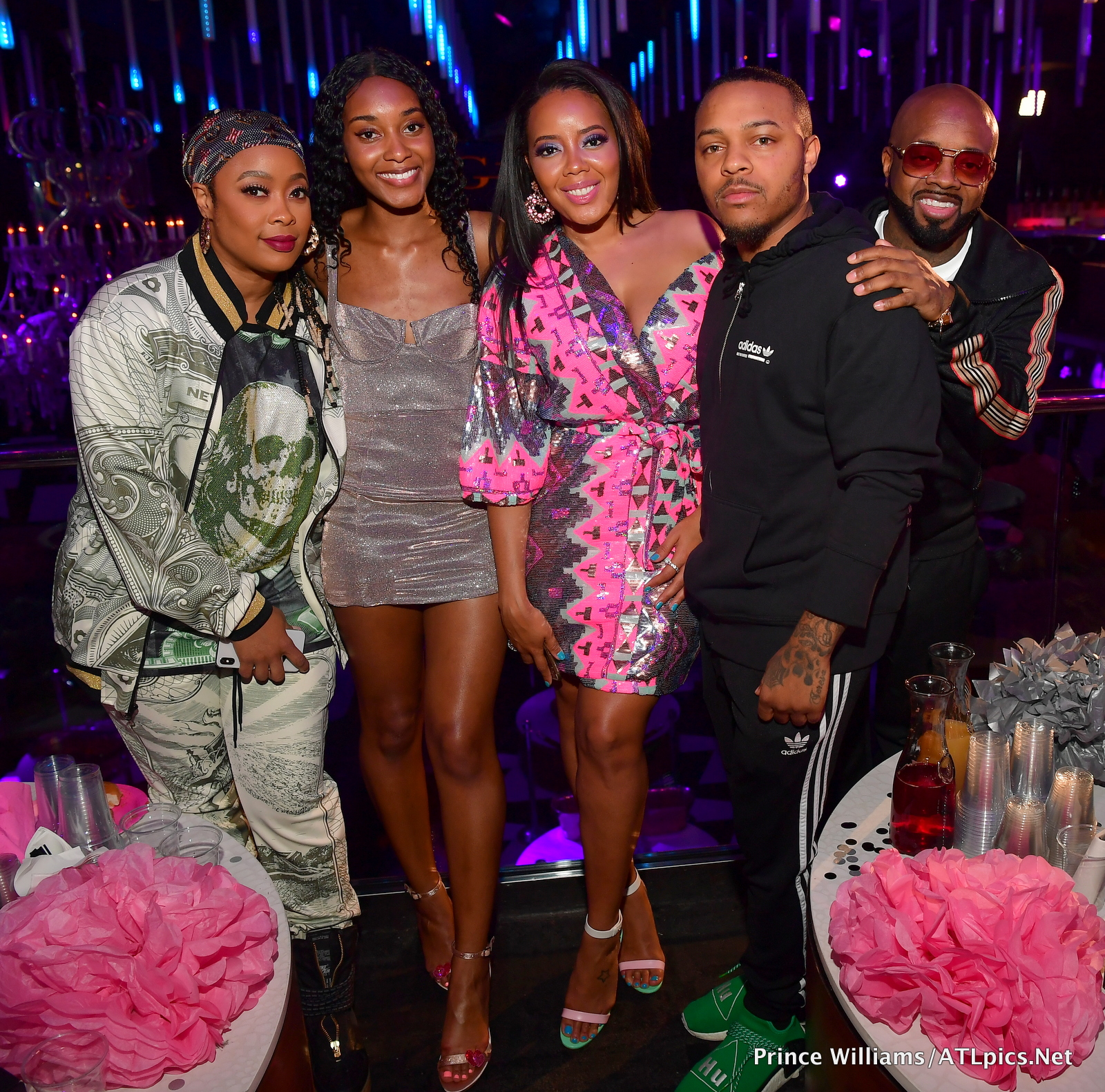 is bow wow still dating angela simmons