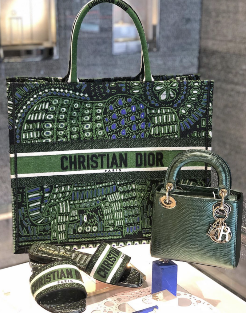 Bomb_Product_of_the_Day_Dior_Book_Tote_Bag