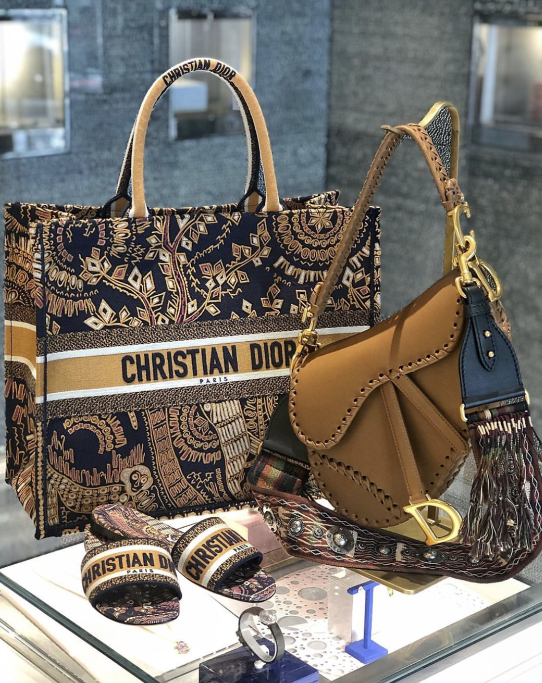 Bomb_Product_of_the_Day_Dior_Book_Tote_Bag_2