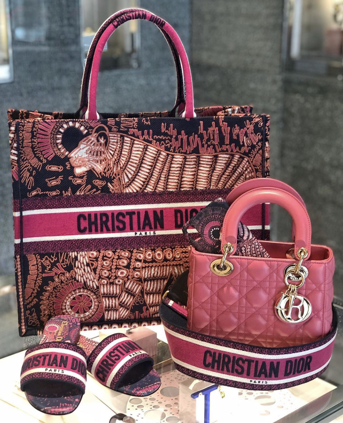 Bomb_Product_of_the_Day_Dior_Book_Tote_Bag_3