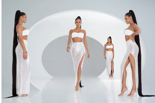 How Fashion Nova Brings Out Your Inner Kardashian To Massive Success Fashion Bomb Daily Style Magazine Celebrity Fashion Fashion News What To Wear Runway Show Reviews