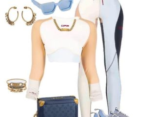 What_to_Wear_Off-White_2-Piece_Dior_Low_Top_Sneakers_and_Louis_Vuitton_Sky_Blue_Millionaire_Sunglasses